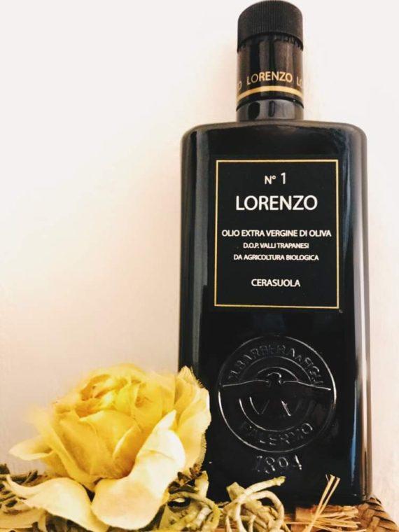 """Оливковое масло """"Барбера"""" Lorenzo №1"""