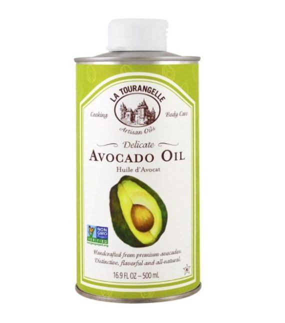 """Масло из авокадо Avocado """"Ла Туранжель"""""""