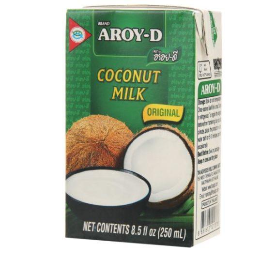 Кокосовое молоко «AROY-D»
