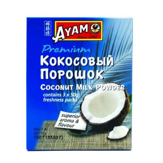 Кокосовый порошок AYAM