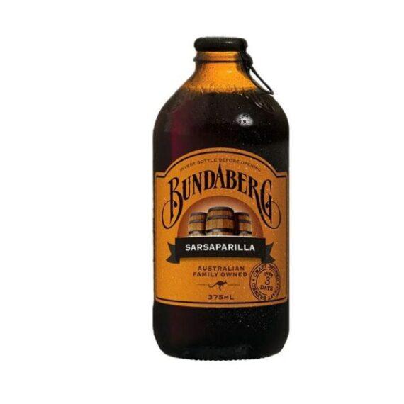 Напиток безалкогольный Бандаберг Сарсапарилла