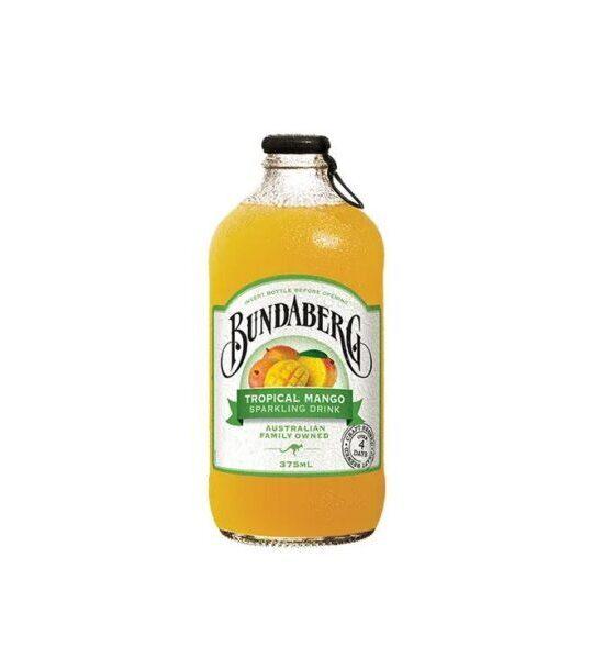 Напиток безалкогольный Бандаберг Тропический манго